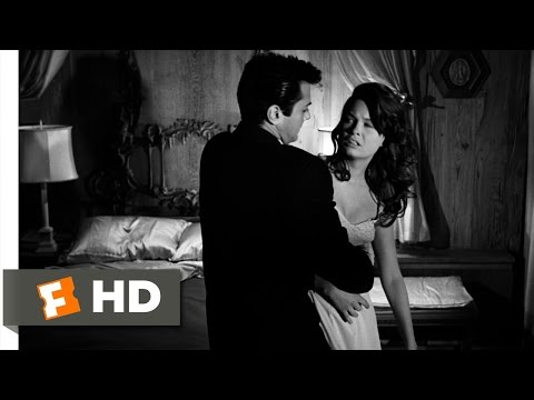Sweet Smell of Success (9/11) Movie CLIP - Susan Attempts Suicide (1957) HD