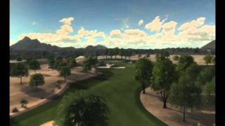 EA Tiger woods PGA tour 11 trailer