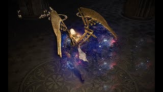 Path of Exile: Celestial Wings