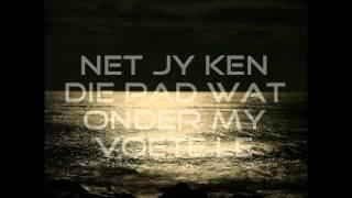 Andriette Norman - Sewe Oseane (Lyrics Video/Lirieke)