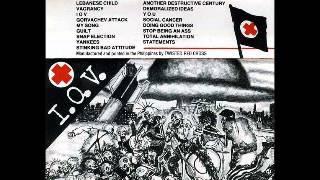 I.O.V. - Another destructive century - Demo 1987 ( FULL )