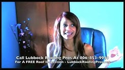 Roofing Company Lubbock | Call (806) 853-9949 | Lubbock TX Roofing Company