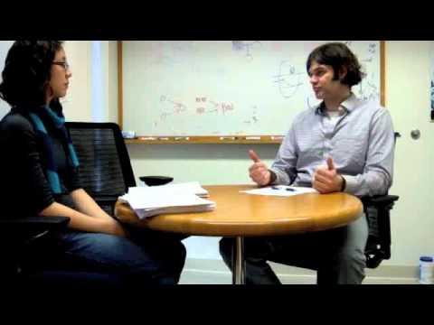 An interview with Professor Reddien