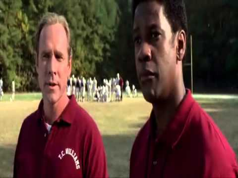 Remember the Titans  Sunshine Moves to Virginia
