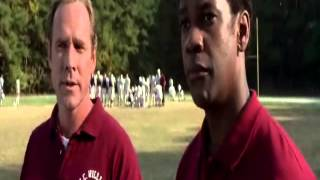 Remember the Titans - Sunshine Moves to Virginia