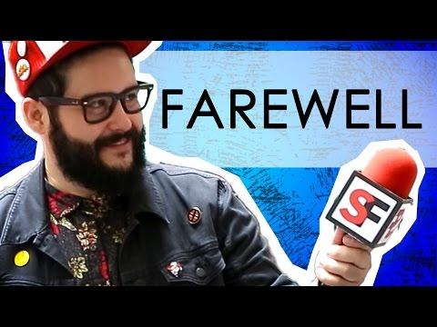 SourceFed's Final Video: Steve's Office Memories