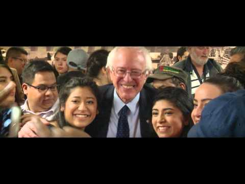 Better Possibilities | Bernie Sanders