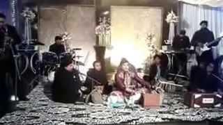 Allah Hi Allah Kiya Karo by Ali Badar Miandad Khan (Abk)