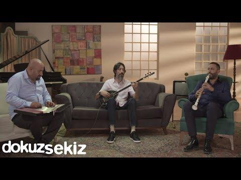 Taksim Trio - Joanna  (Official Video)