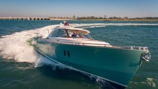 2014 ZeeLander 44 Express Cruiser