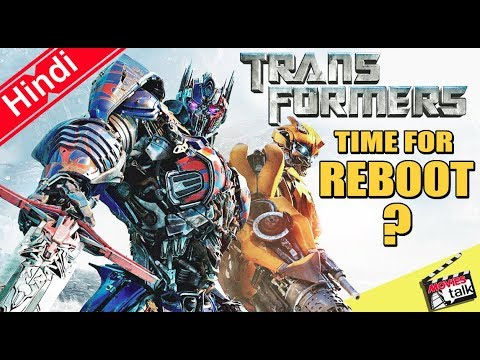 Transformers Universe Reboot After Bumblebee [Explained In Hindi]