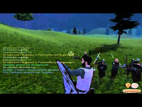mount and blade calradia under siege