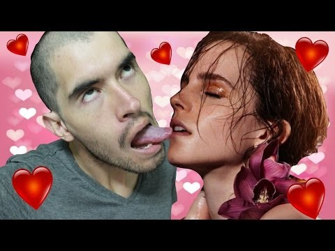 APRENDE A BESAR | Realistic Kissing Simulator - JuegaGerman