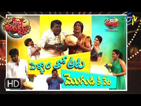 Extra Jabardasth 6th April 2018     Full Episode   ETV Telugu