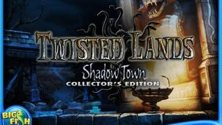 Let's Play Twisted Lands 2 Shadow Town CE Part 2
