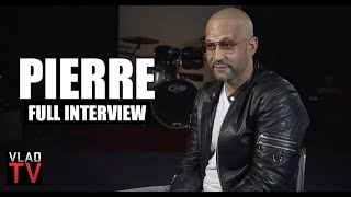 Pierre on Getting Shot, Paul Mooney's Dementia, Videos with 2Pac & Dr. Dre (Full Interview)