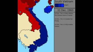 Road to World War III: Alternate Vietnam War