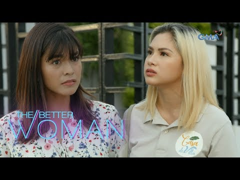 The Better Woman: Bistadong pagbabalat-kayo ni Juliet | Episode 55