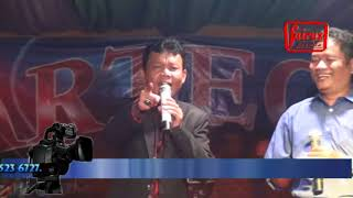 ARTEGA LIVE CIRACAS - TEMBOK DERITA - JAFFAR MC & RONY
