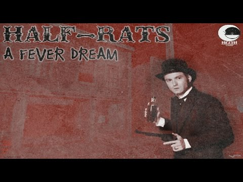 Half-Life 1 mod - Half-Rats: A fever dream - Originally recorded on Livestream (12/03/2016)