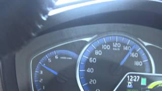 Axio Hybrid Top Speed By Gamitha Gishan