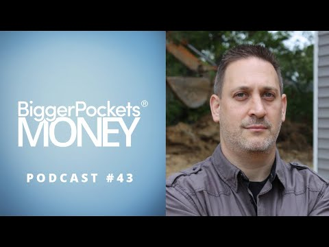 Using the Power of Goal-Setting to Fundamentally Alter Your Financial Path | BP Money 43