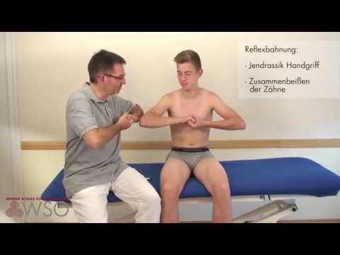 Medizinische Untersuchung Video Penis