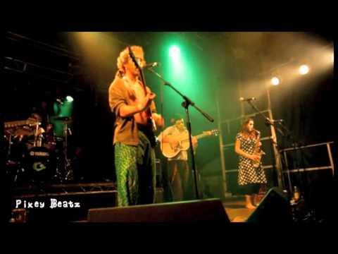 Pikey Beatz - Traveller, Solfest 2013