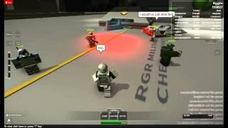 RggZa ROBLOX Video