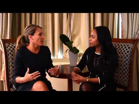 The Ipsos Girls' Lounge at SXSW 2015 | Interview with Shelley Zalis ...
