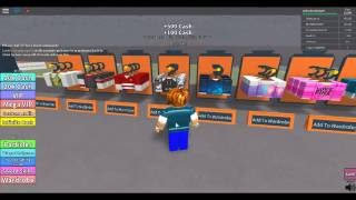 attack army! Clone Tycoon part 2???? roblox #16 whit music!