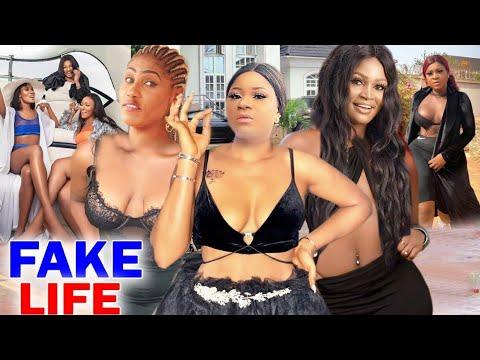 Download FAKE LIFE COMPLETE FULL MOVIE (Destiny Etiko/ Chizzy Alichi) 2020 Latest Nigerian Movie