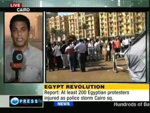 Mosaic News - 08/01/11: Unrest in Morocco