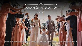 Casamento | Andreia ♡ Mauro | LN2 Foto Filme