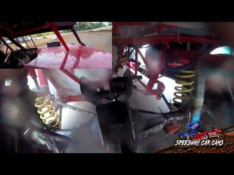 Some Chassis footage at Lake Cumberland Speedway