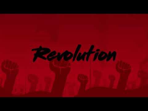 "Free Trap Beat "" REVOLUTION "" ( Prod by AKIMUX )"