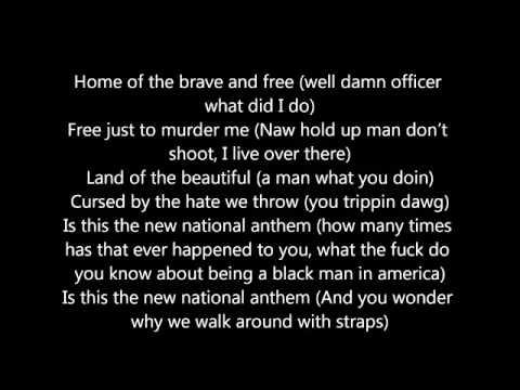 T.I. - New National Anthem