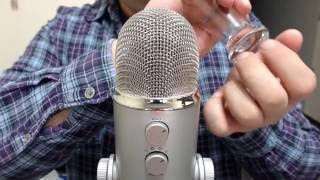 Download ASMR Very fast glass tapping Mp3 and Videos
