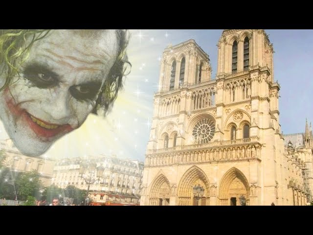 How Gamers Saved Notre Dame - Inside Gaming Feature