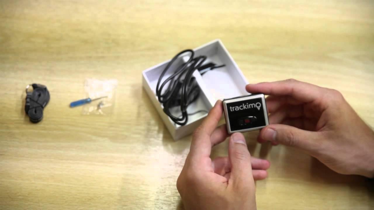 trackimo gps tracker hands on greek youtube. Black Bedroom Furniture Sets. Home Design Ideas