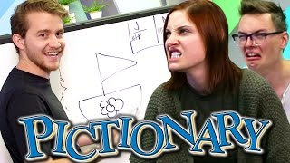 SourceFedPLAYS Pictionary!