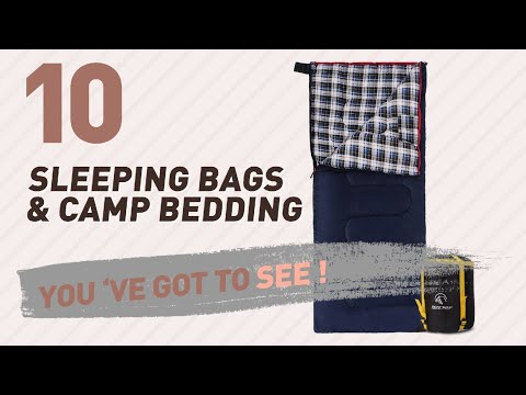 Sleeping Bags Liners // Most Popular 2017