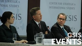 Federated Defense in the Middle East, Panel 1