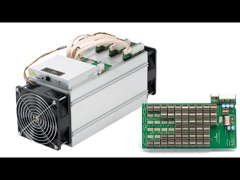 How To Buy An Asic Miner And How Much Profit They Make