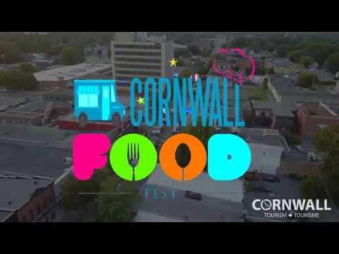 Cornwall Food Fest