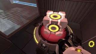 The Return   Portal 2   Chapter 3