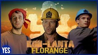 KOH-LANTA FLORANGE (feat. Benoît Blanc)