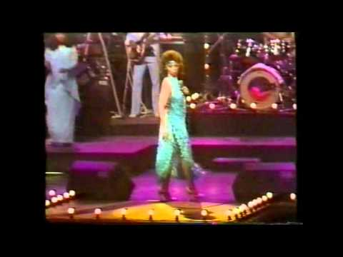 Millie Jackson All the Way Lovermpg
