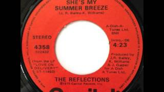The Reflections - She