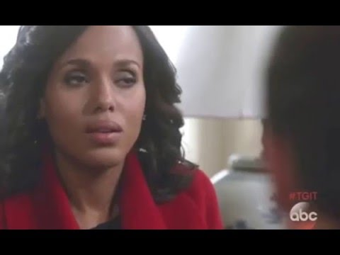 'Scandal' season 6 finale: Liv and Fitz say goodbye, some characters meet their demise